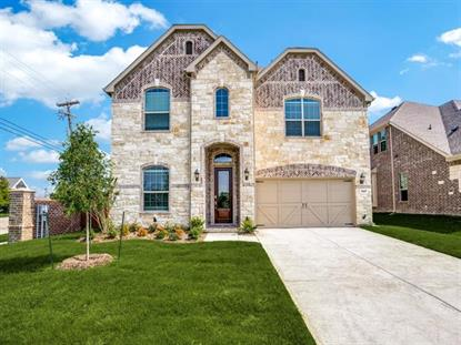 3937 Bentgrass Road Plano, TX MLS# 14366006