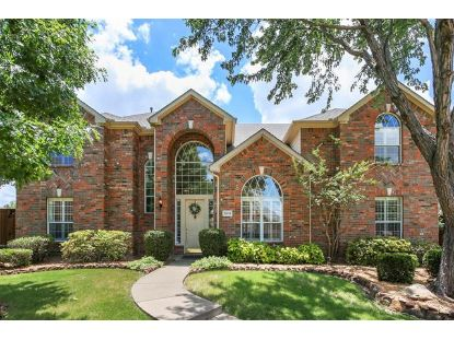 3616 Spring Mountain Drive Plano, TX MLS# 14369515