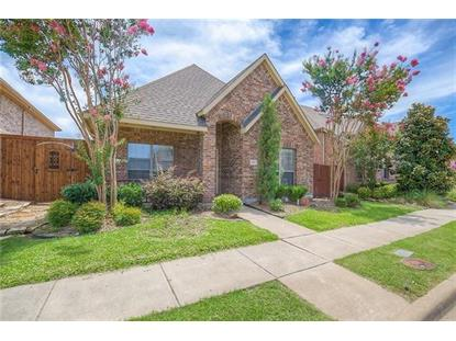 1311 Snowberry Drive Allen, TX MLS# 14371895