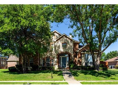 8021 Mountain Ridge Drive Plano, TX MLS# 14372276