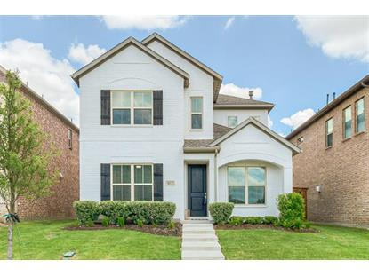 812 Davids Way Allen, TX MLS# 14372427