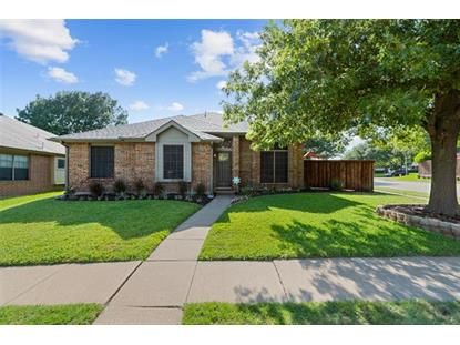 7721 Circleview Court Plano, TX MLS# 14372459
