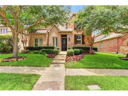 914 Wyndham Way  Allen, TX MLS# 14375202