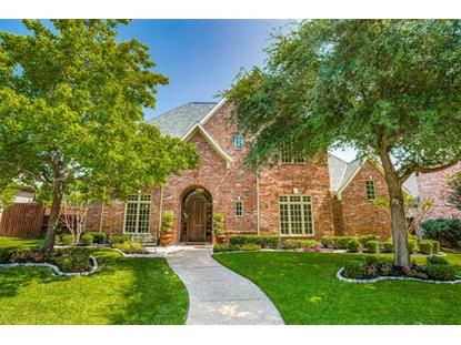 5937 Glendower Lane Plano, TX MLS# 14377501