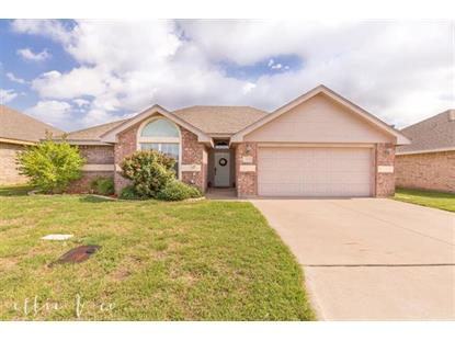 250 Lollipop Trail Abilene, TX MLS# 14378682