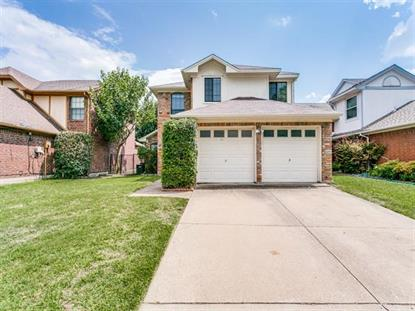3840 Suffolk Lane Plano, TX MLS# 14380196