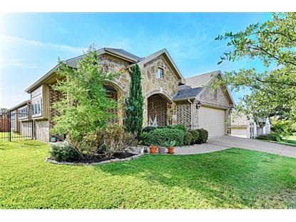 7217 Water Meadows Drive Fort Worth, TX MLS# 14380549