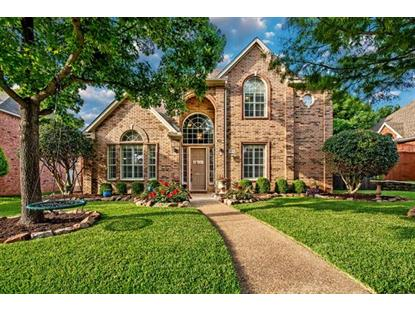 1213 Shadetree Lane Allen, TX MLS# 14381041