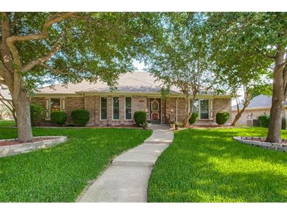 4408 Early Morn Drive Plano, TX MLS# 14381153