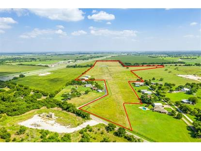 TBD County Rd 313  Grandview, TX MLS# 14381297