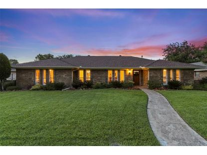 2305 Claridge Circle Plano, TX MLS# 14382336
