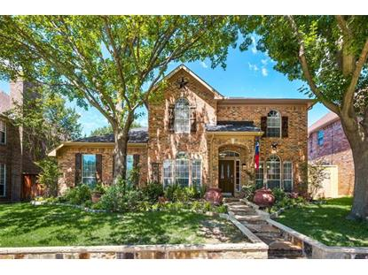 7105 Sharps Drive Plano, TX MLS# 14382447