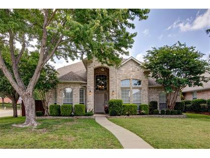 2745 Buck Hill Drive Plano, TX MLS# 14383601
