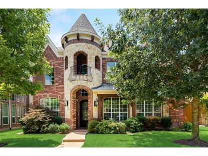 3536 Danbury Lane Plano, TX MLS# 14384597