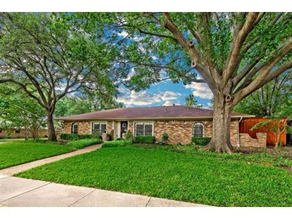 2200 Heather Hill Lane Plano, TX MLS# 14384691