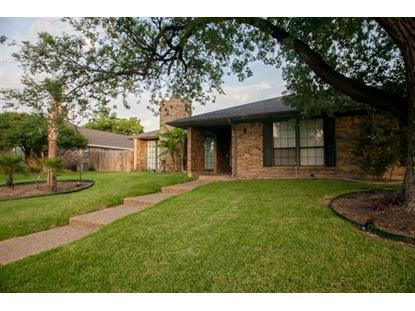2521 Ellis Court Plano, TX MLS# 14386452