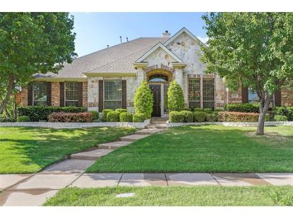 2249 Homestead Lane Plano, TX MLS# 14392264