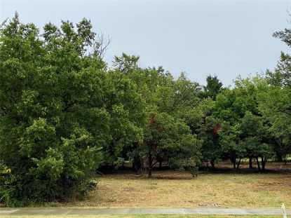 Lot 60 Carroll Avenue Southlake, TX MLS# 14397785