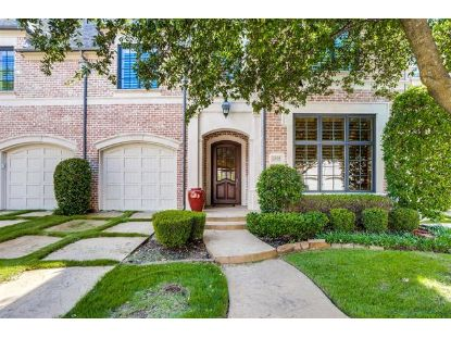 2020 Sinclair Lane Plano, TX MLS# 14398656