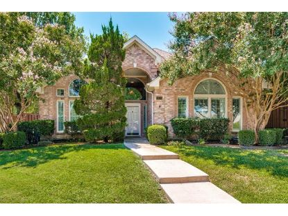3100 Santana Lane Plano, TX MLS# 14398893