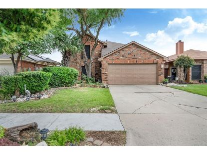 6788 Moccasin Drive Plano, TX MLS# 14401349