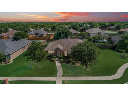 2721 Mccormick Court Rockwall, TX MLS# 14412760