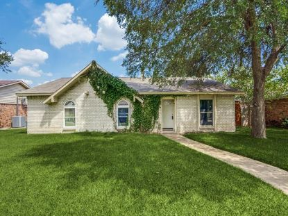 6508 Opelousas Court Plano, TX MLS# 14422744