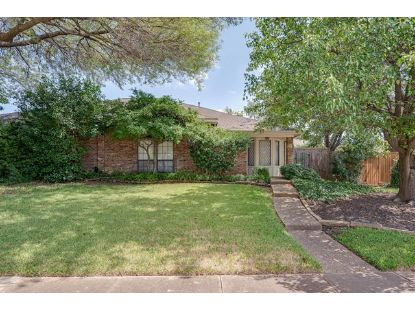 1520 Nest Place Plano, TX MLS# 14432818