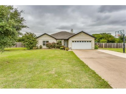 8309 Quail Trail Grandview, TX MLS# 14438657