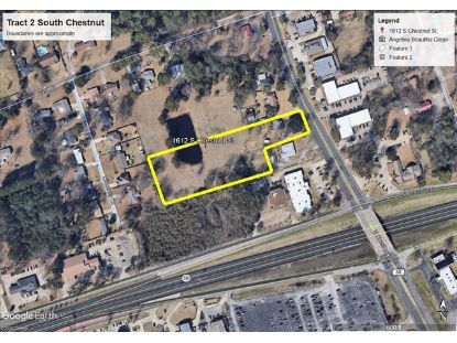 Tract 2 South Chestnut  Lufkin, TX MLS# 14438969