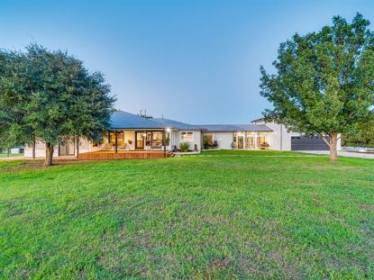 634 Lo Water Road Grandview, TX MLS# 14441625