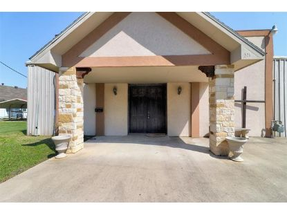 311 N Avenue D  Clifton, TX MLS# 14446295