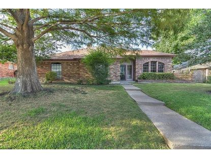 2813 Crow Valley Trail Plano, TX MLS# 14447116
