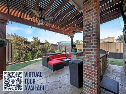 7808 Mapleridge Drive Plano, TX MLS# 14450911