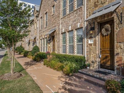 5745 Headquarters Drive Plano, TX MLS# 14453365