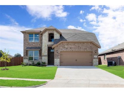 622 Ridge View  Justin, TX MLS# 14456061