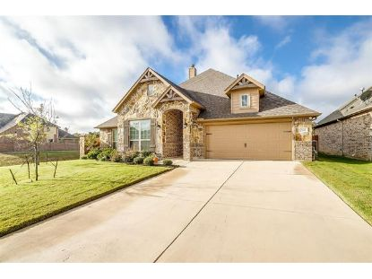 201 Hawks Ridge Trail Burleson, TX MLS# 14458423