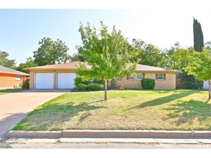865 Harrison Avenue Abilene, TX MLS# 14458613