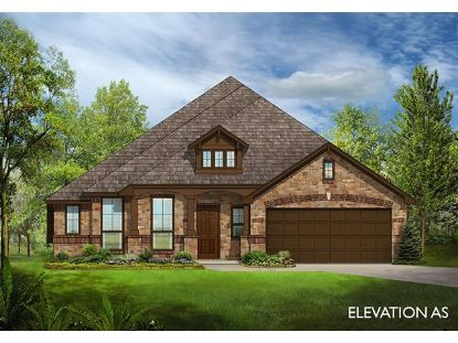 1201 Misty Ridge Drive Justin, TX MLS# 14458965