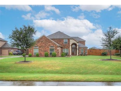 1306 Shadow Hills Drive Wylie, TX MLS# 14460187