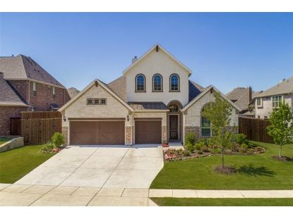 2110 Arbol Way Prosper, TX MLS# 14461117