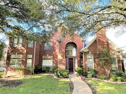 4305 Waterford Drive Plano, TX MLS# 14463025