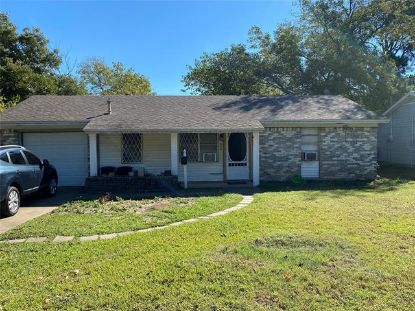 506 Stonewall Drive Euless, TX MLS# 14464555