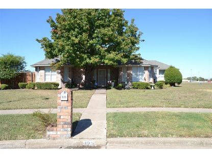 325 Sondra Way Red Oak, TX MLS# 14483844