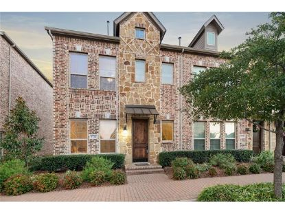 5726 Kate Avenue Plano, TX MLS# 14484344