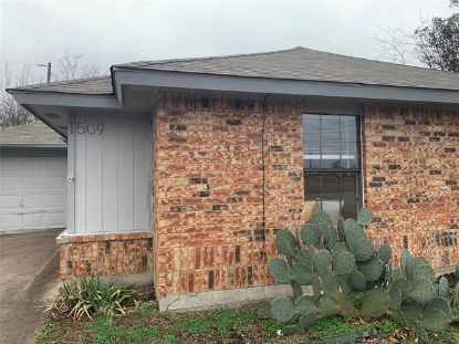 1509 Windsor Drive Glenn Heights, TX MLS# 14502622