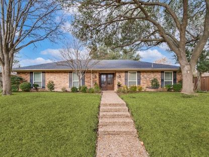 2349 Claridge Circle Plano, TX MLS# 14503761