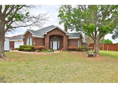 5102 Holly Way Abilene, TX MLS# 14524575