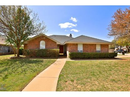 5173 Western Plains Avenue Abilene, TX MLS# 14545988