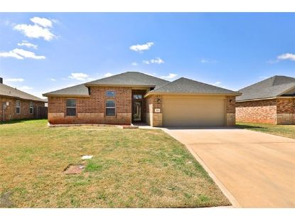 3110 Paul Street Abilene, TX MLS# 14549398